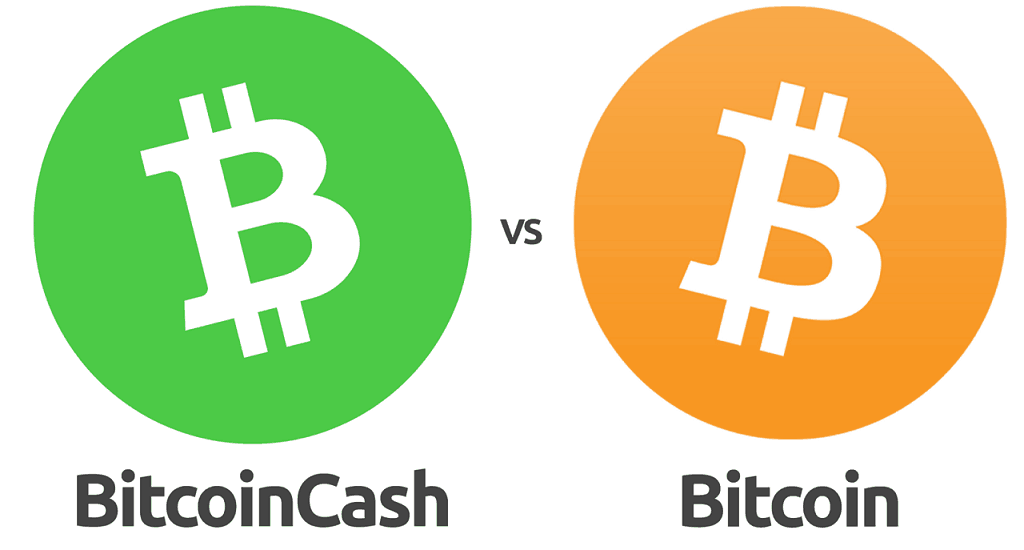 bitcoin-vs-bitcoin-cash Bitcoin Cash